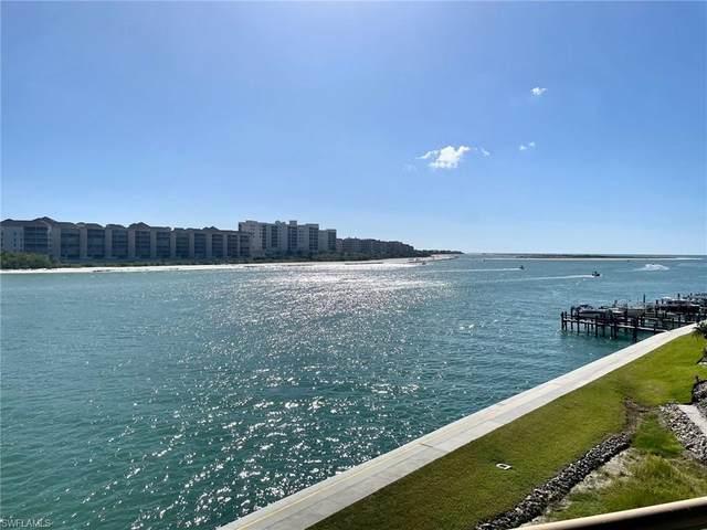 134 La Peninsula Blvd #134, Naples, FL 34113 (MLS #220075432) :: Domain Realty