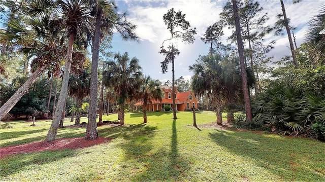 3970 12th Ave SE, Naples, FL 34117 (MLS #220075444) :: #1 Real Estate Services