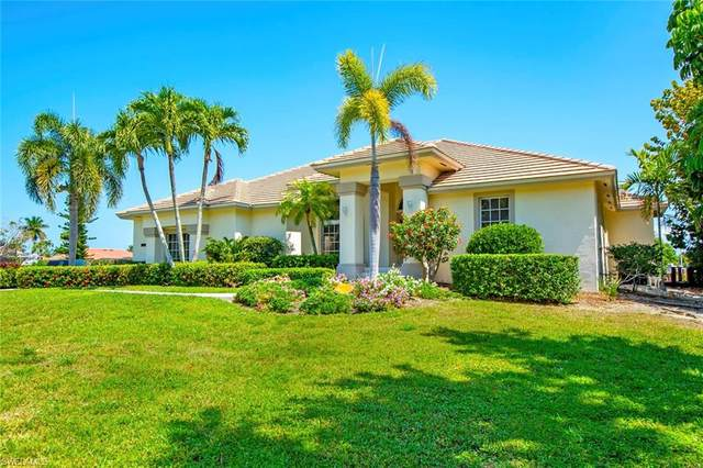 383 N Barfield Dr, Marco Island, FL 34145 (MLS #220075448) :: Medway Realty