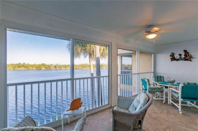1165 Mainsail Dr #612, Naples, FL 34114 (MLS #220075453) :: The Naples Beach And Homes Team/MVP Realty