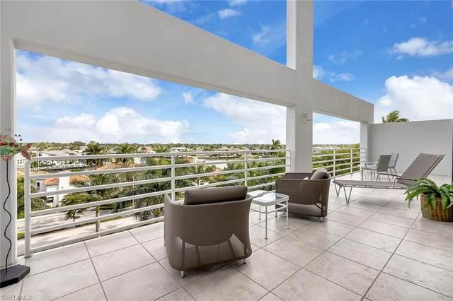 4751 Gulf Shore Blvd N #604, Naples, FL 34103 (#220075456) :: Equity Realty