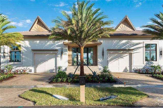 1251 Laurel Ct, Marco Island, FL 34145 (MLS #220075461) :: RE/MAX Realty Group