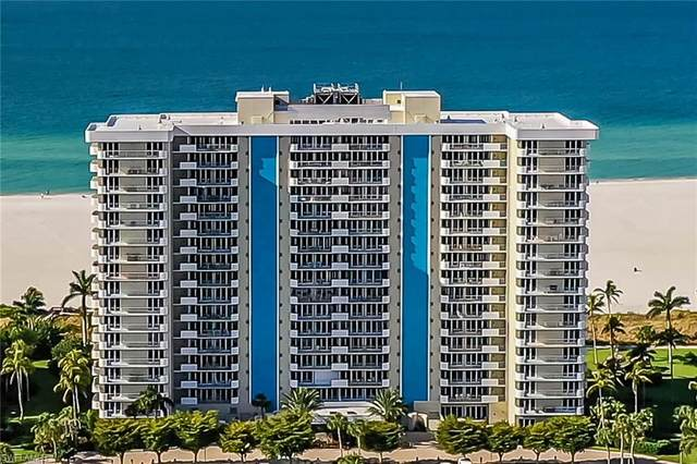 140 Seaview Ct 1206N, Marco Island, FL 34145 (#220075470) :: Southwest Florida R.E. Group Inc