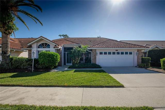 264 Countryside Dr, Naples, FL 34104 (#220075474) :: The Michelle Thomas Team