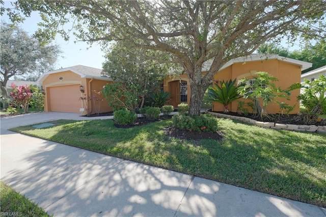 323 Burnt Pine Dr, Naples, FL 34119 (#220075486) :: Southwest Florida R.E. Group Inc