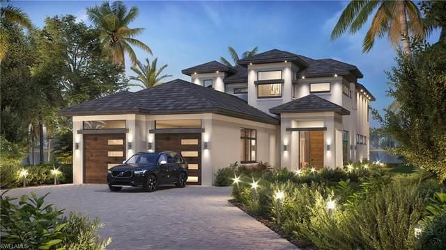 16643 Isola Bella Ln, Naples, FL 34410 (MLS #220075489) :: Domain Realty