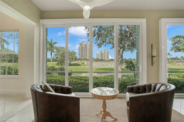 26670 Egrets Landing Dr #101, Bonita Springs, FL 34134 (#220075500) :: The Dellatorè Real Estate Group