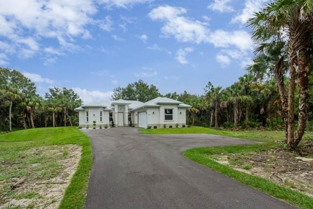 4875 20th Ave SE, Naples, FL 34117 (MLS #220075569) :: #1 Real Estate Services