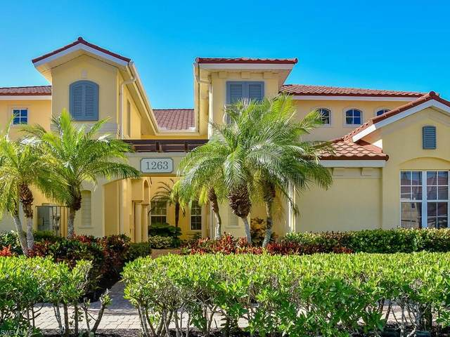 1263 Rialto Way #102, Naples, FL 34114 (MLS #220075574) :: Premier Home Experts