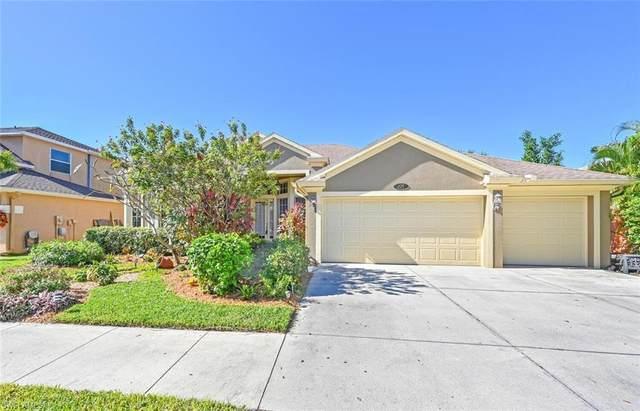 205 Skipping Stone Ln, Naples, FL 34119 (MLS #220075588) :: Clausen Properties, Inc.