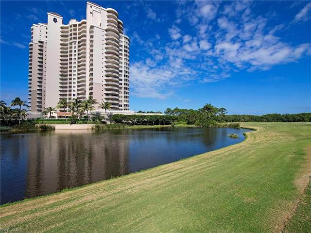4731 Bonita Bay Blvd #1801, Bonita Springs, FL 34134 (#220075595) :: Southwest Florida R.E. Group Inc