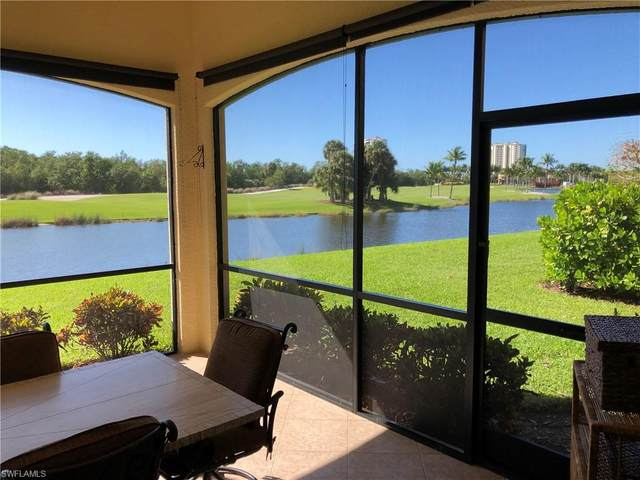 1454 Borghese Ln #101, Naples, FL 34114 (MLS #220075599) :: The Naples Beach And Homes Team/MVP Realty