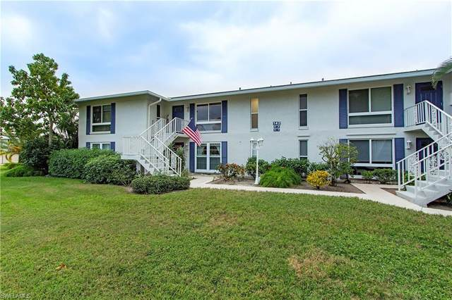 142 Penny Ln #3, Naples, FL 34112 (MLS #220075600) :: RE/MAX Realty Group