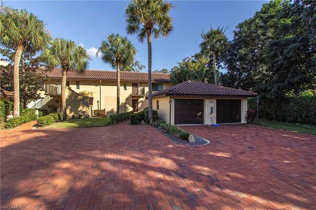 198 Albi Rd #602, Naples, FL 34112 (MLS #220075610) :: RE/MAX Realty Group