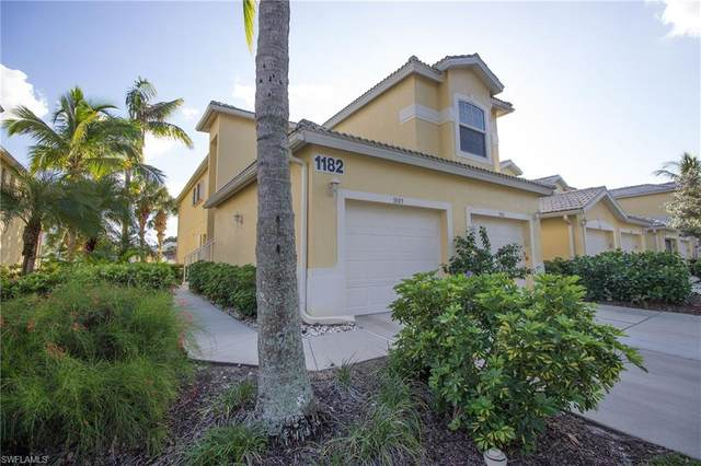 1182 Sweetwater Ln #1805, Naples, FL 34110 (MLS #220075635) :: Clausen Properties, Inc.