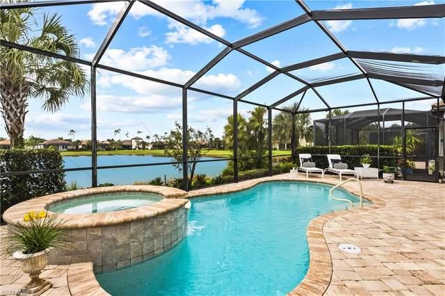 4631 Abaca Cir, Naples, FL 34119 (#220075641) :: Southwest Florida R.E. Group Inc