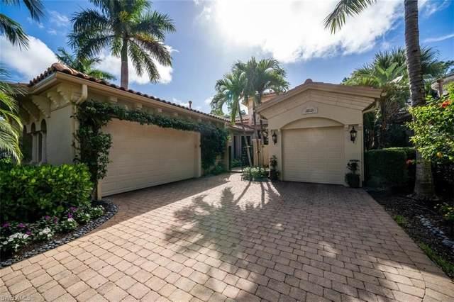 18121 Lagos Way, Naples, FL 34110 (#220075644) :: Southwest Florida R.E. Group Inc