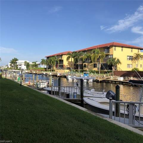 1417 Chesapeake Ave #101, Naples, FL 34102 (MLS #220075646) :: RE/MAX Realty Group