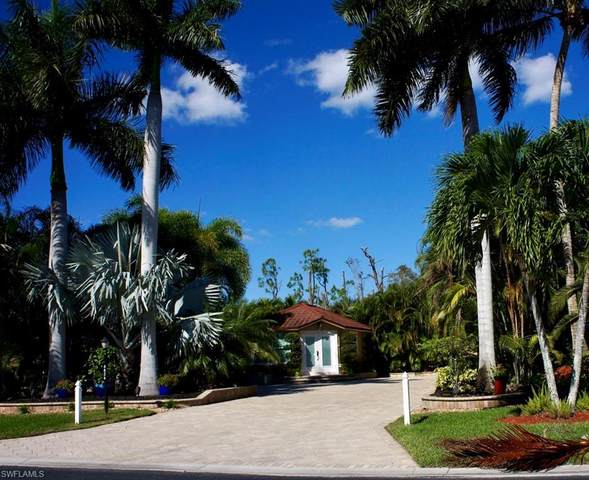 4826 Southern Breeze Dr, Naples, FL 34114 (MLS #220075661) :: Clausen Properties, Inc.