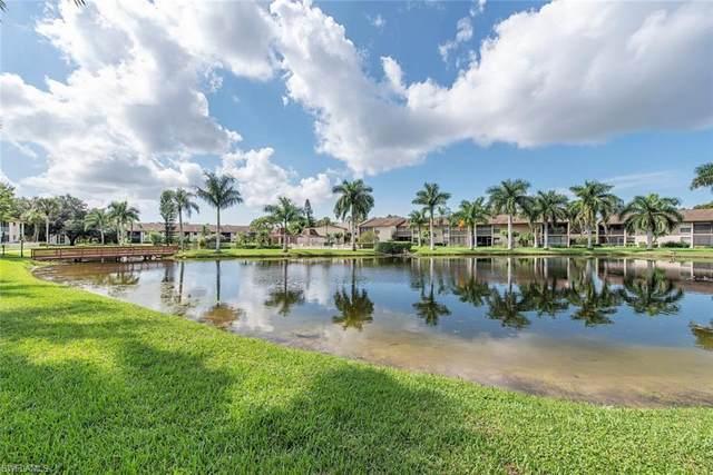 1020 Palm View Dr C-103, Naples, FL 34110 (MLS #220075686) :: Clausen Properties, Inc.