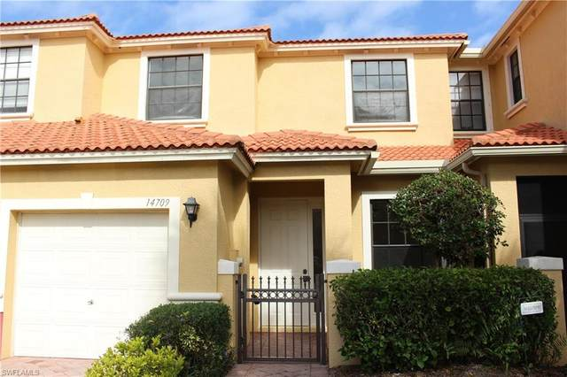 14709 Sutherland Ave #103, Naples, FL 34119 (#220075701) :: Southwest Florida R.E. Group Inc