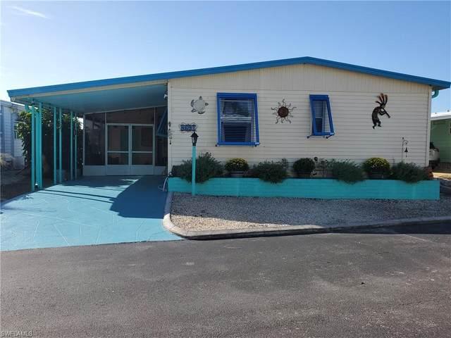 4697 Kahlua Ln, Bonita Springs, FL 34134 (MLS #220075711) :: The Naples Beach And Homes Team/MVP Realty