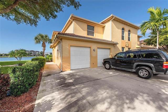 4312 Bellasol Circle Cir #3321, Fort Myers, FL 33916 (MLS #220075761) :: The Naples Beach And Homes Team/MVP Realty