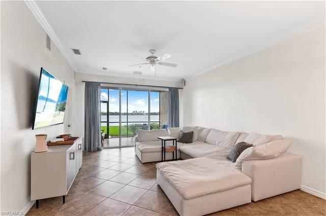 28418 Altessa Way #101, Bonita Springs, FL 34135 (MLS #220075775) :: The Naples Beach And Homes Team/MVP Realty