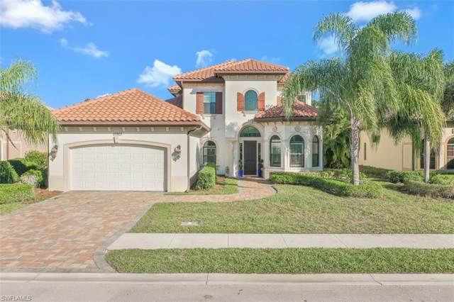 15907 Secoya Reserve Cir, Naples, FL 34110 (MLS #220075786) :: Clausen Properties, Inc.