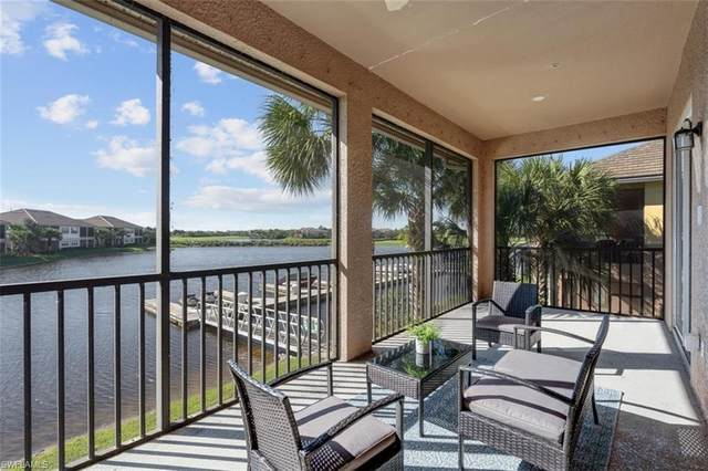8767 Coastline Ct 7-202, Naples, FL 34120 (MLS #220075851) :: Clausen Properties, Inc.