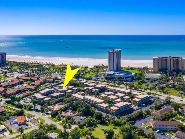 87 N Collier Blvd F4, Marco Island, FL 34145 (MLS #220075859) :: The Naples Beach And Homes Team/MVP Realty
