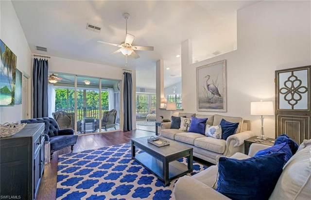 20320 Calice Ct #1304, Estero, FL 33928 (MLS #220075866) :: Dalton Wade Real Estate Group