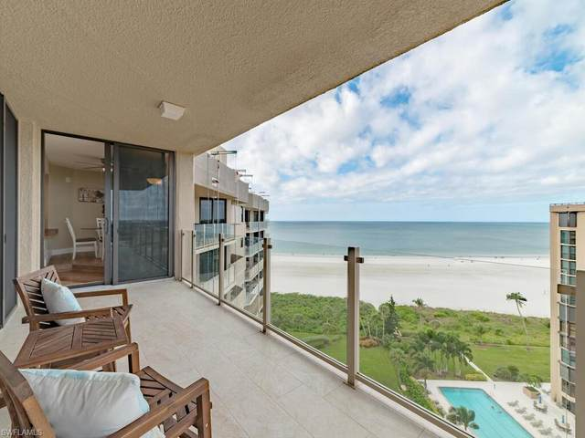 176 S Collier Blvd Ph-G, Marco Island, FL 34145 (MLS #220075894) :: The Naples Beach And Homes Team/MVP Realty