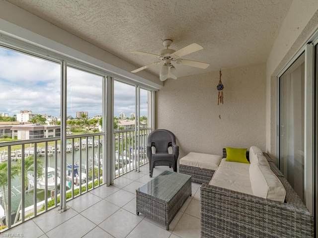 870 Collier Ct #403, Marco Island, FL 34145 (MLS #220075897) :: The Naples Beach And Homes Team/MVP Realty