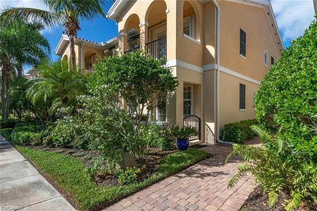 8055 Sorrento Ln, Naples, FL 34114 (MLS #220075926) :: Clausen Properties, Inc.