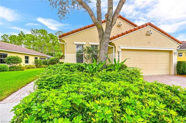 1967 Tarpon Bay Dr N #125, Naples, FL 34119 (MLS #220075936) :: The Naples Beach And Homes Team/MVP Realty