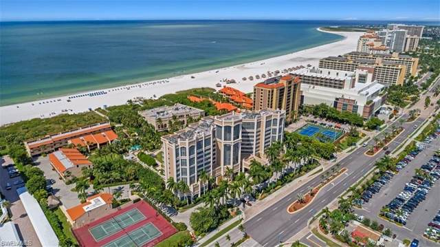 480 S Collier Blvd #512, Marco Island, FL 34145 (MLS #220075989) :: The Naples Beach And Homes Team/MVP Realty