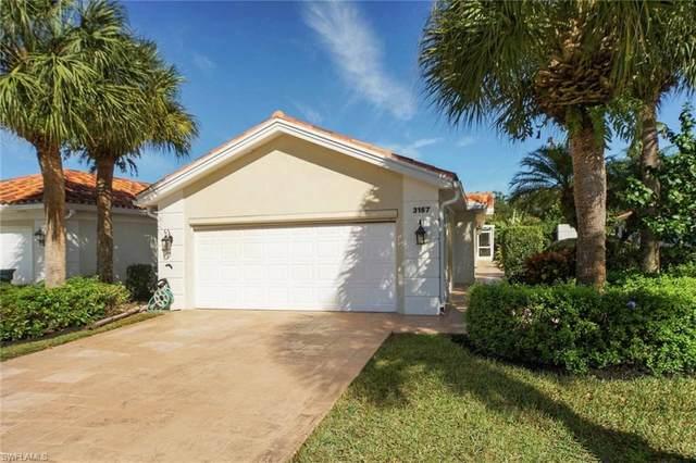 3167 Andorra Ct, Naples, FL 34109 (MLS #220076018) :: Clausen Properties, Inc.