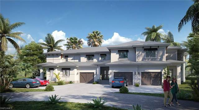 3241 Sabal Ct, Naples, FL 34112 (MLS #220076031) :: Kris Asquith's Diamond Coastal Group