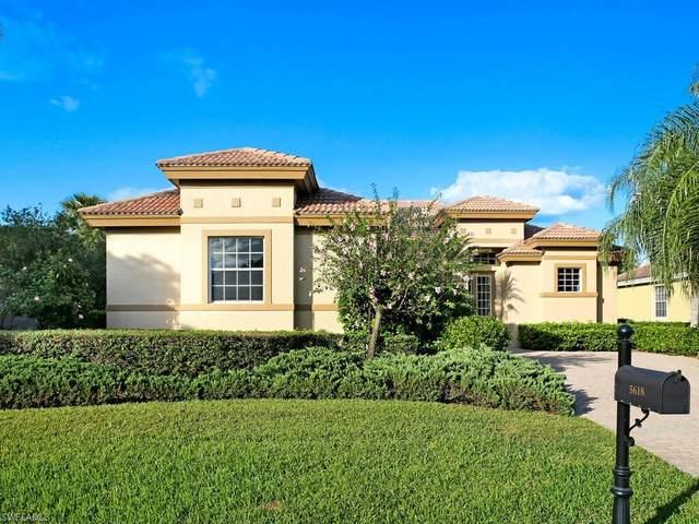 5618 Whispering Willow Way, Fort Myers, FL 33908 (MLS #220076042) :: Eric Grainger | Engel & Volkers