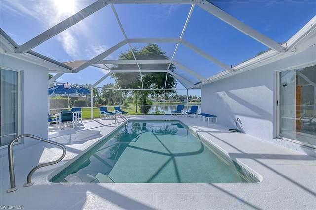 1986 Terrazzo Ln, Naples, FL 34104 (MLS #220076043) :: Medway Realty