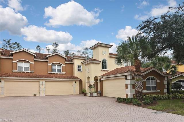 12145 Lucca St #102, Fort Myers, FL 33966 (#220076078) :: Jason Schiering, PA