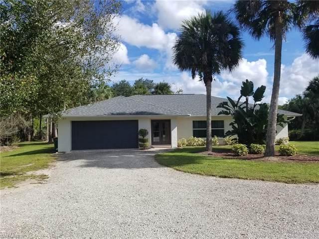 1530 Everglades Blvd S, Naples, FL 34117 (MLS #220076103) :: #1 Real Estate Services