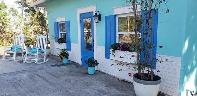 3200 Barrett Ave, Naples, FL 34112 (MLS #220076108) :: Medway Realty