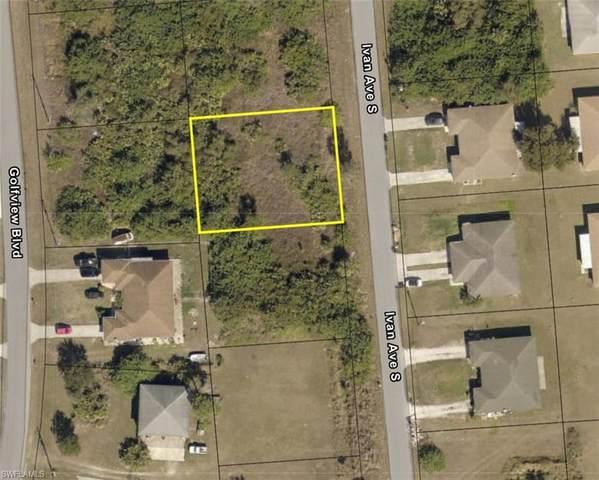 724 Ivan Ave S, Lehigh Acres, FL 33973 (#220076109) :: The Michelle Thomas Team