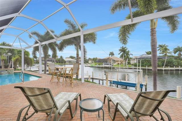 340 Copperfield Ct, Marco Island, FL 34145 (MLS #220076126) :: Domain Realty
