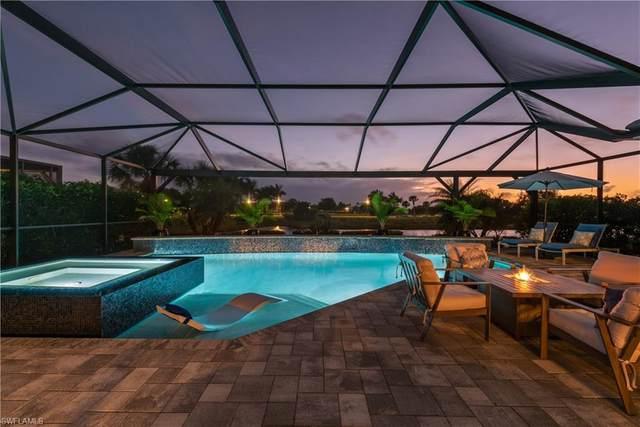 4992 Andros Dr, Naples, FL 34113 (#220076132) :: Vincent Napoleon Luxury Real Estate