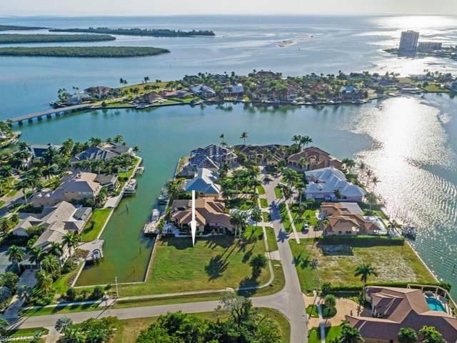 841 W Copeland Dr, Marco Island, FL 34145 (MLS #220076162) :: Clausen Properties, Inc.