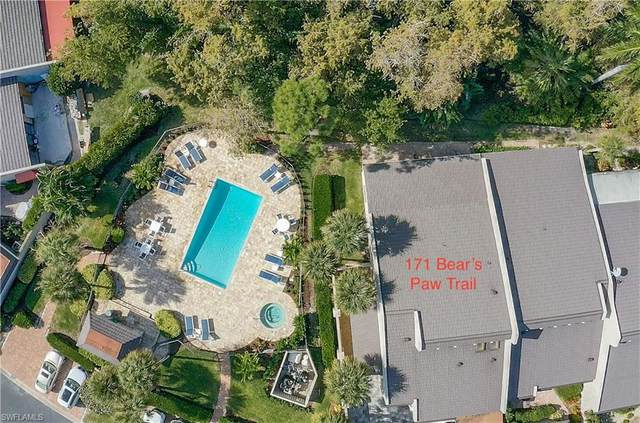 171 Bears Paw Trl, Naples, FL 34105 (MLS #220076174) :: Uptown Property Services