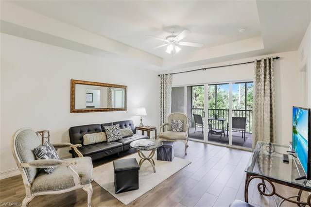 7811 Regal Heron Cir 4-304, Naples, FL 34104 (MLS #220076187) :: Tom Sells More SWFL | MVP Realty